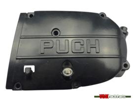 Clutch cover black Puch Dart/Mini Maxi