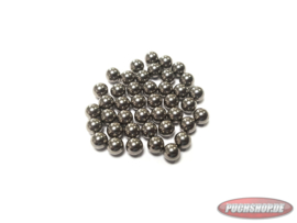 Balhead ballbearing set Puch MV/MS/VS (144 Pieces)
