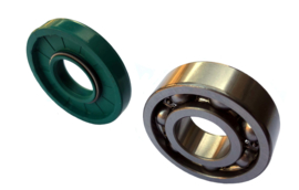 Bearings/seals
