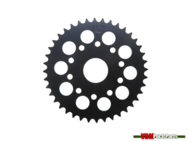 Rear sprocket Esjot 40 Teeth Puch Monza 4SL