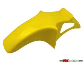 F1 Aero Schutzblech Vorne Gelb