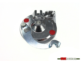 Front brake torque plate (For Puch star wheel/spoke wheel)