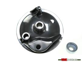 Brake anchor plate rearwheel Puch VZ