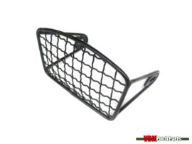 Headlight grill (Sqaure black)