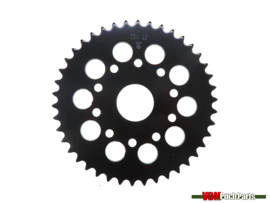 Rear sprocket Esjot 42 Teeth Puch Monza 4SL
