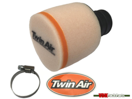 Luchtfilter Twin air rond (40mm Aansluiting)
