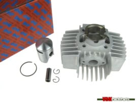 50cc DMP cylinder 4-port (38mm NM)