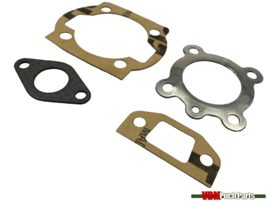 Gasket set 50cc cylinder (38mm)