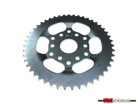 Rear sprocket Esjot 47 Teeth Puch X50 3 Gear