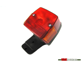 Taillight big with mounting bracket Puch Maxi/Macho