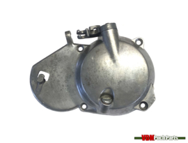 Push-start clutch cover (Complete set)