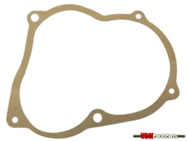 Kickstart clutch cover gaskets