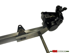 VDM Racing Swingarm complete discbrake (Puch Maxi S)