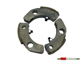 Segments set HK Race clutch Kevlar!