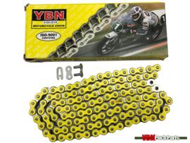 Ketting YBN geel (415-122)