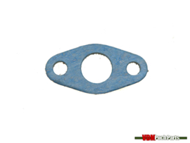Inlet gasket 13.5mm Round Puch MV/VS/MS (2mm Thickness)