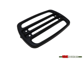 Luggage carrier black Puch MS50