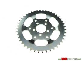 Rear sprocket Esjot 44 Teeth Puch Monza 4L