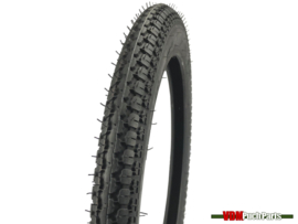 16 Inch 2.25 Anlas NR7 street profile tyre (2.25x16)