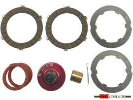 Clutch set reinforced +70% (Puch Z50 engine)