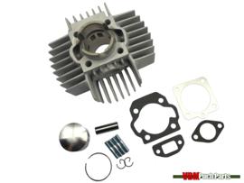 VDM Racing cylinder 50cc 6 Port NM (38mm) Puch Maxi
