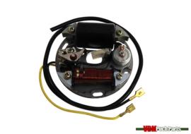 Ignition model Bosch right turning (6 Volt 17 Watt)