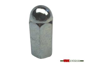 M6 cylinderhead nut (Chrome)