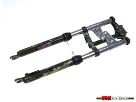 EBR Front fork short 56cm (Camouflage)
