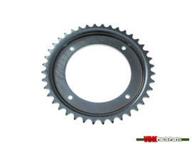 Rear sprocket Esjot 40 Teeth for Snowflake wheels