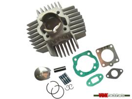 Airsal cilinder 50cc NM (38mm) Puch Maxi