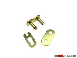 Kettingschakel IRIS Gold (415)