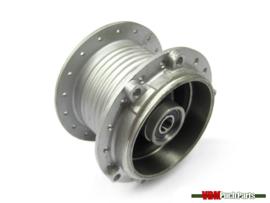 Hub spoke rim (Rear wheel)