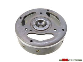 Flywheel left turning for models with forced cooling (Puch MV/MS/VS/DS Etc)