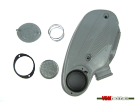 Airbox grey Puch MV/VS/DS