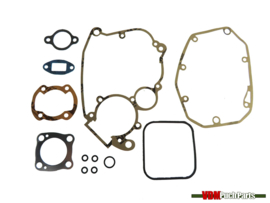 Gasket set 80cc complete Puch Cobra LC Barikit (49mm)