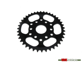 Rear sprocket Esjot 40 Teeth Puch X50 3 Gear