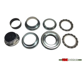 Headset bearing set complete Puch Maxi S