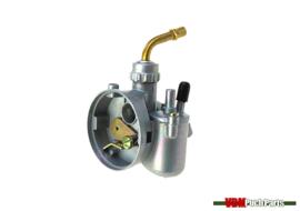 12mm Bing carburetor replica Puch MS/VS/DS/MV/VZ3 (Met cable choke)