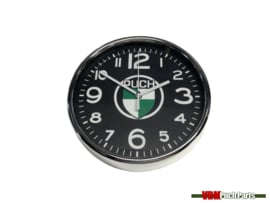 Puch Uhr (Chrom Rand)