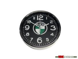 Puch clock (Chrome outskirt)