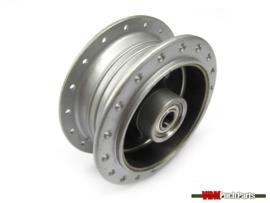 Hub spoke rim (Front wheel)