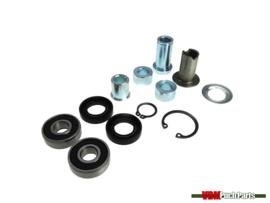 Teilesatz Radnabe Vorderrad Puch VZ50