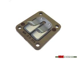 Reed valve fast (65cc Polini cylinder)