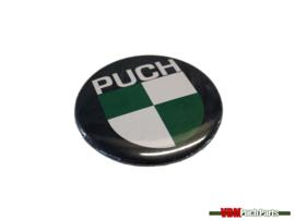 Magnet mit Puch Logo (55mm)