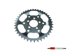 Rear sprocket Esjot 40 Teeth Puch Monza 4L