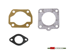 Gasket set armored 60cc Puch MV/VS/DS (40mm)