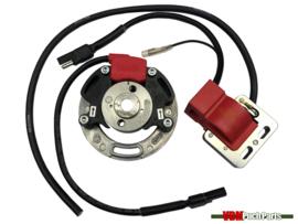 Selettra KZ inner rotor Ignition