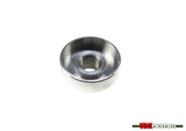 12mm Bing throttle drum cover inner part Puch MS/MV/DS/VS/VZ/Etc