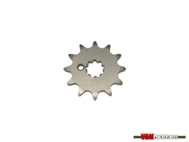 Front sprocket 12 tooth