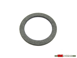 Exhaust gasket 27mm (Between exhaust elbow and silencer)